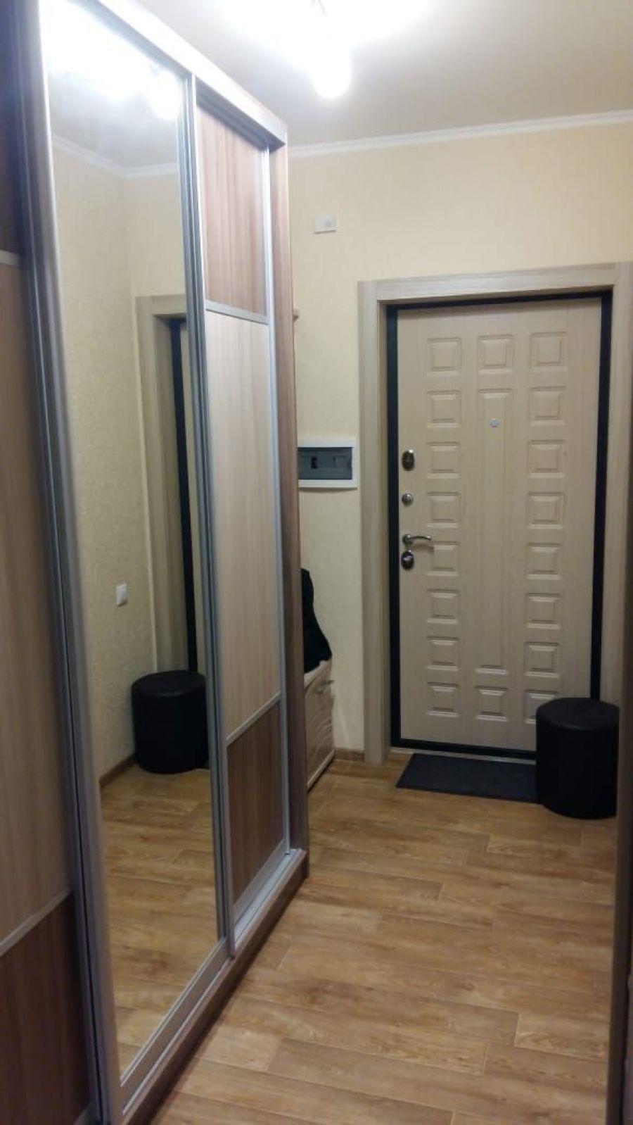 1-комнатная квартира п.Свердловский ЖК Лукино-Варино ул.Строителей д.8, фото 9