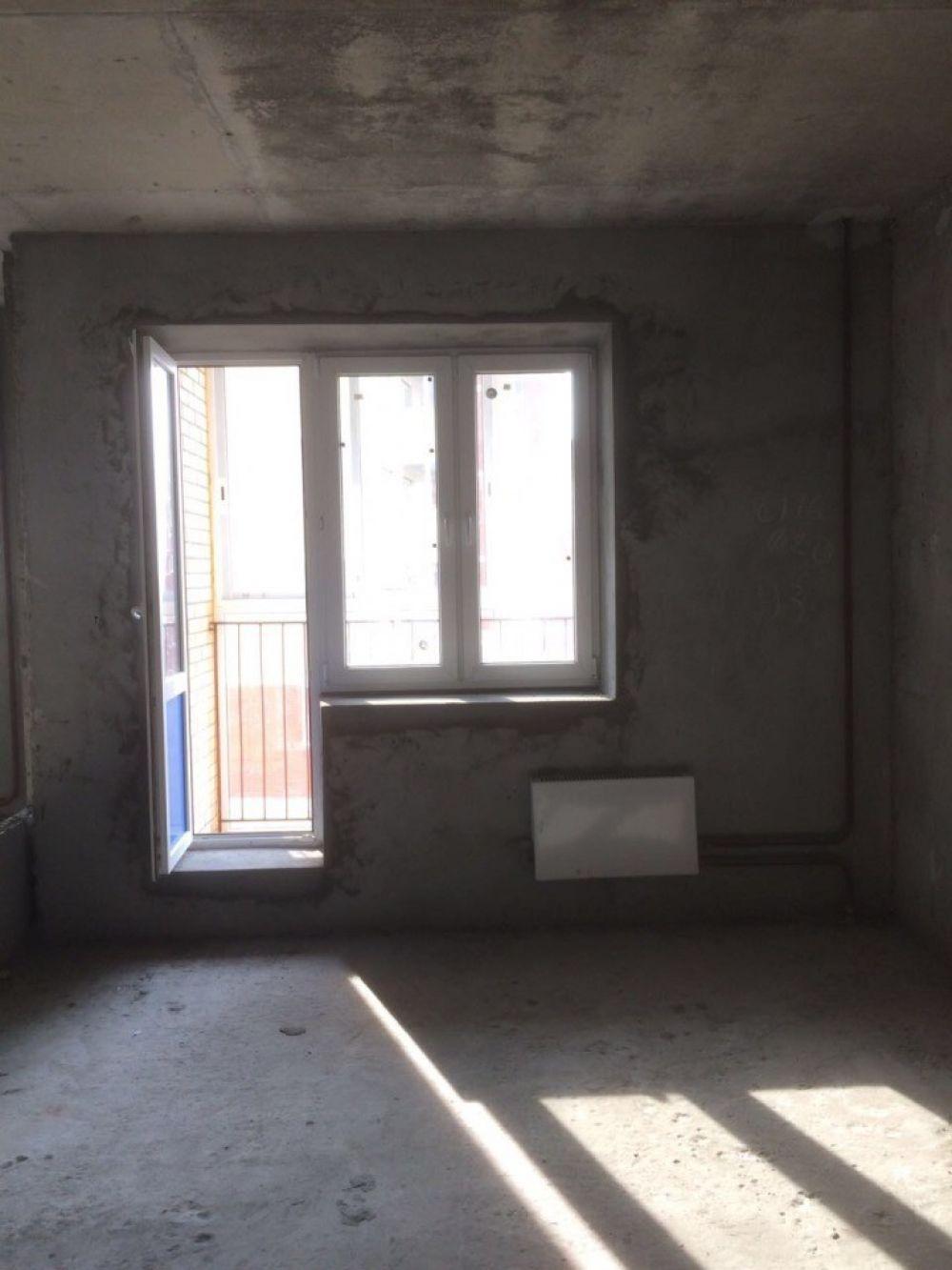 1-комнатная квартира п.Свердловский ЖК Лукино-Варино ул.Строителей д.22, фото 7
