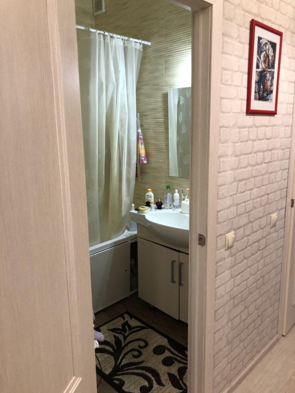 1-комнатная квартира г.Королев ул.Первомайская д.47 мкр.Первомайский, фото 8