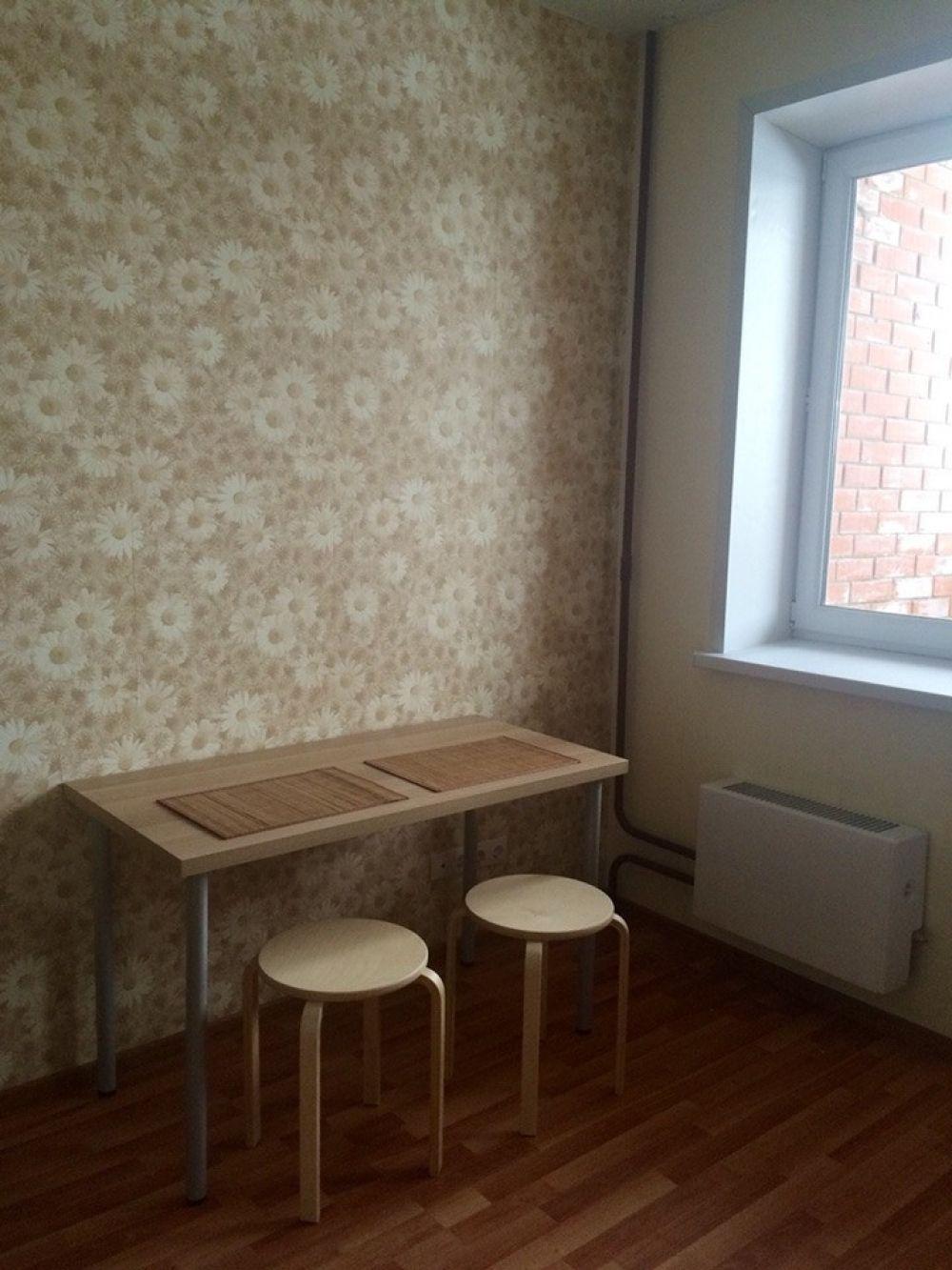 1-комнатная квартира п.Свердловский ЖК Лукино-Варино ул.Заречная д.7, фото 3