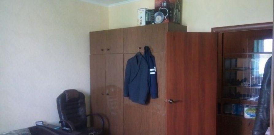 Продажа двухкомнатной квартиры Московская область Щелковский район, п. Аничково дом 6, фото 5