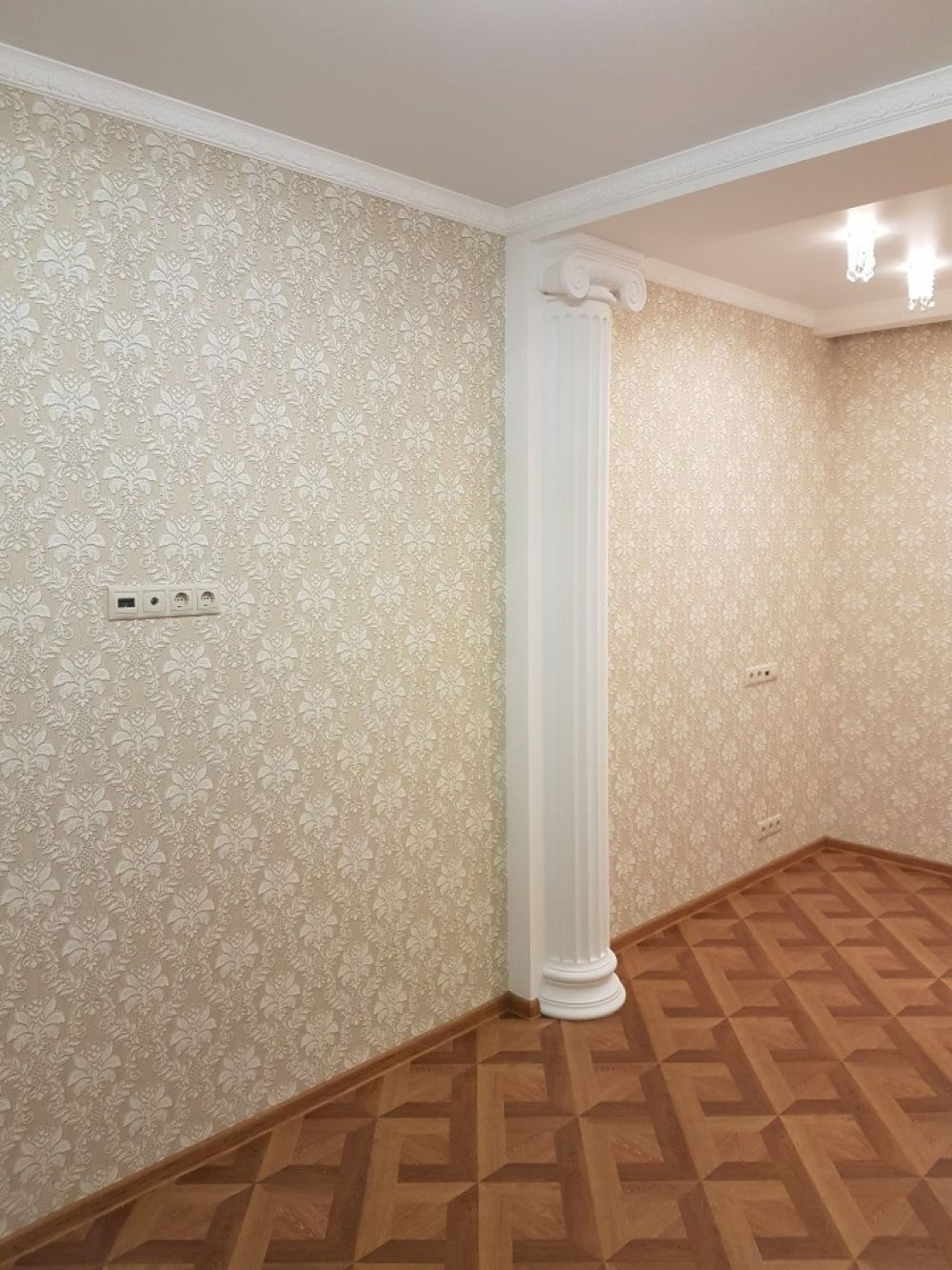 2-комнатная квартира п.Свердловский ЖК Лукино-Варино ул.Заречная д.3., фото 14