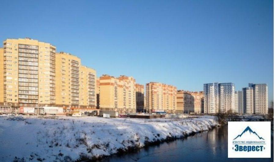 1-комнатная квартира поселок Свердловский ЖК Лукино-Варино ул.Заречная д.13, фото 16