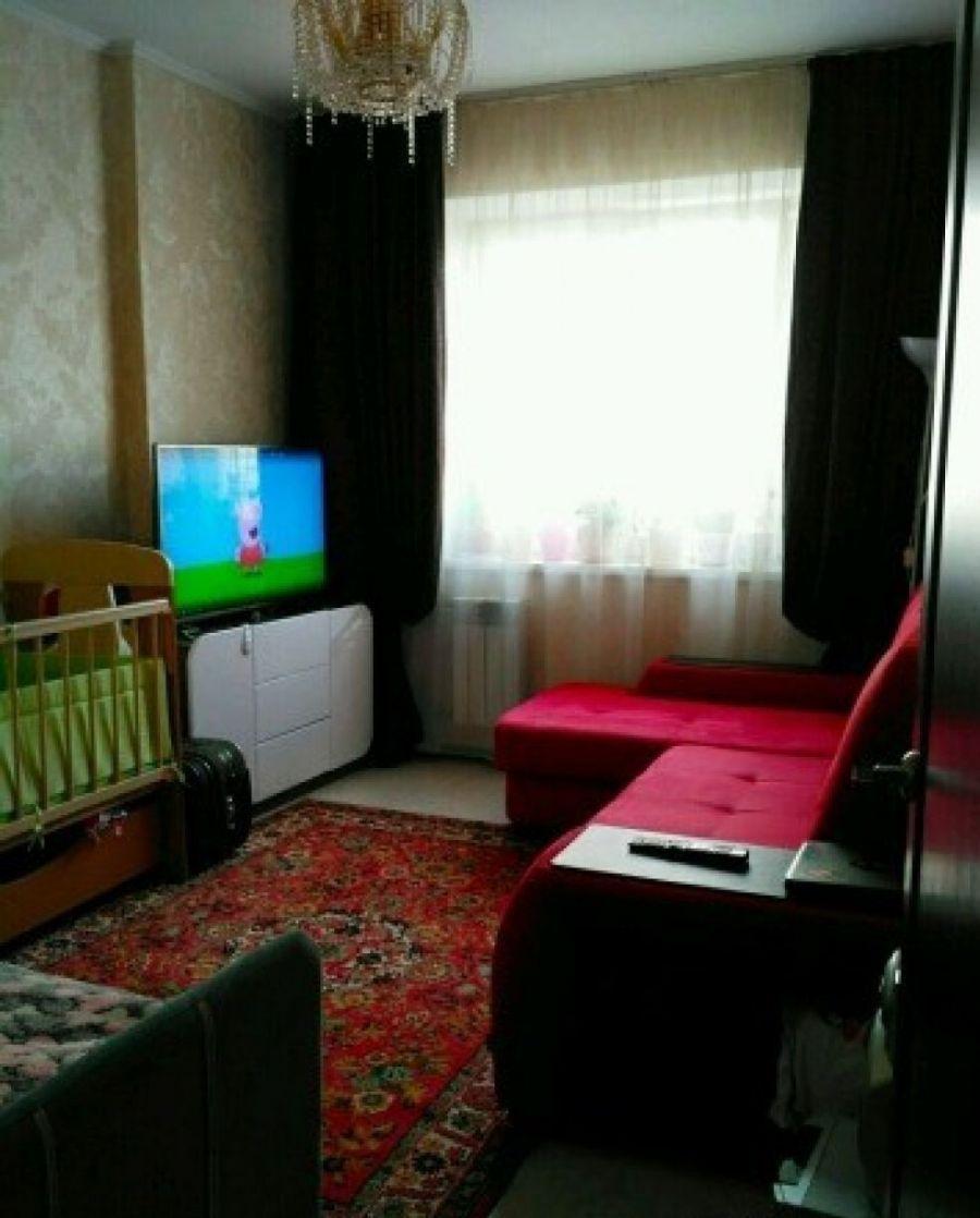 Продажа двухкомнатной квартиры Московская область г. Щелково, микрорайон Богородский дом 7, фото 9