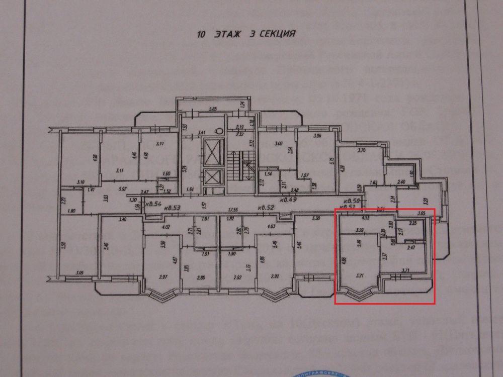 1-комнатная квартира п.Свердловский ЖК Лукино-Варино ул.Молодежная д.2, фото 19