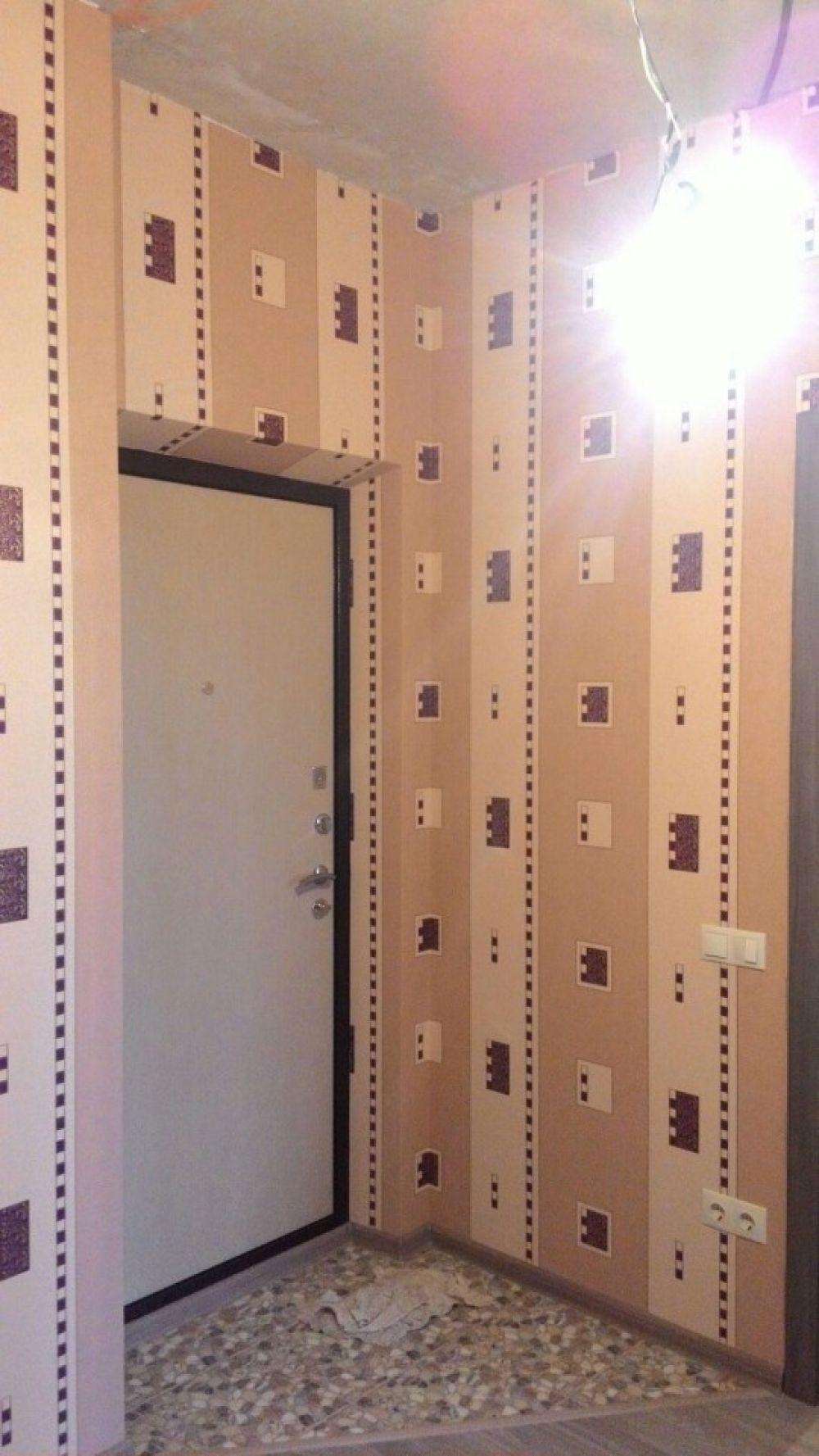 Продажа однокомнатная квартира Московская область п.Свердловский ЖК Лукино-Варино ул.Заречная д.7, фото 6