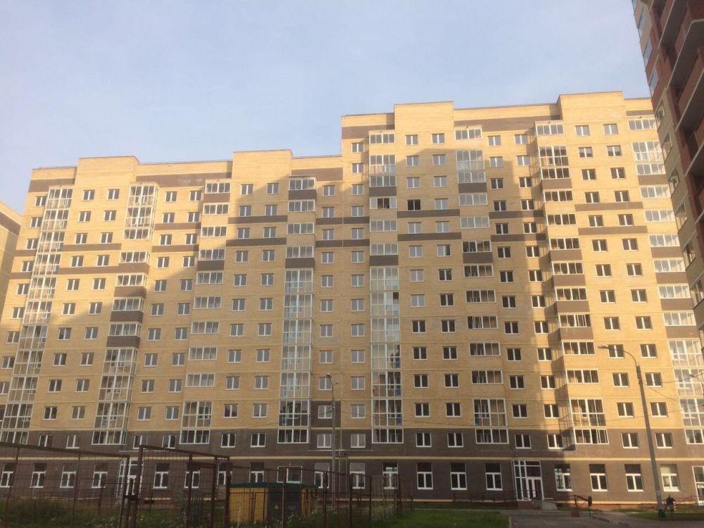 1-комнатная квартира п.Свердловский ЖК Лукино-Варино ул.Строителей д.22, фото 1