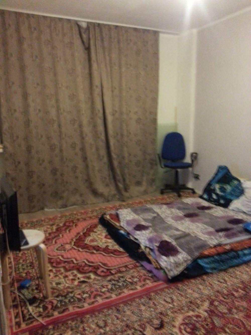 2-комнатная  квартира п.Свердловский ЖК Лукино-Варино ул.Заречная д.8, фото 6