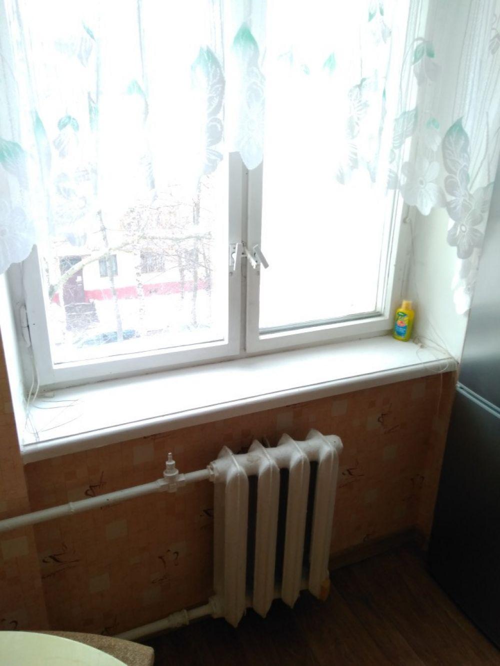 Продажа двухкомнатная квартира Московская область г. Королев ул. Гагарина д. 40, фото 8