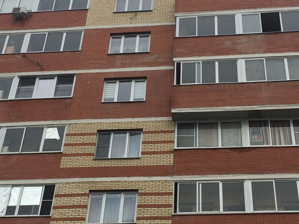 1-комнатная квартира п.Свердловский ЖК Лукино-Варино ул.Заречная д.9., фото 17