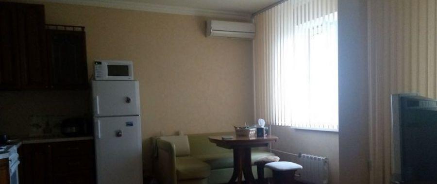 1-комнатная квартира п.Свердловский ЖК Свердловский ул.Михаила Марченко д.2, фото 2