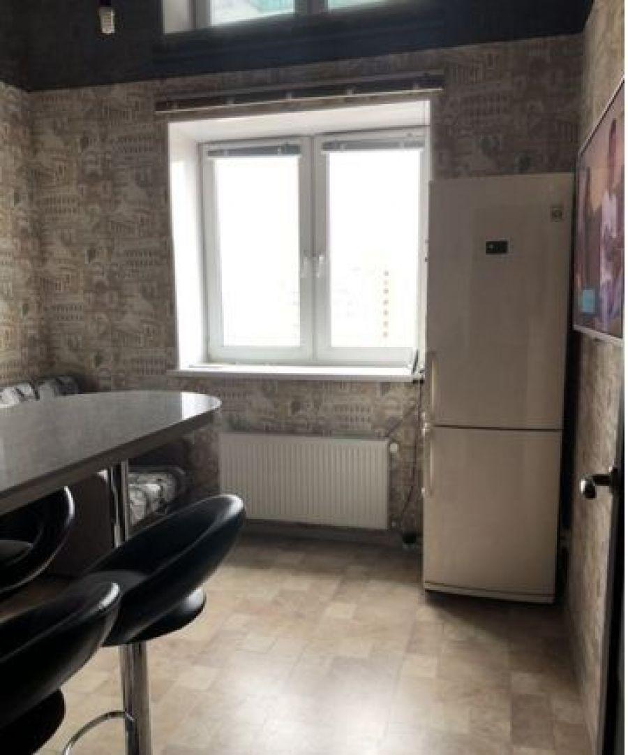1-комнатная квартира г. Ивантеевка ул. Новоселки д.2, фото 11