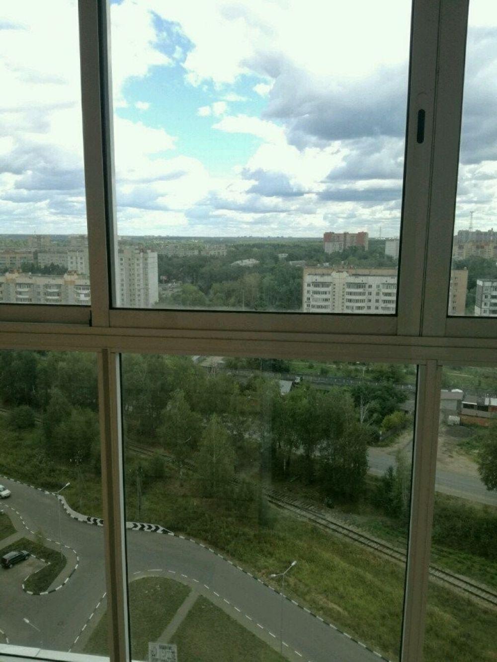 1-комнатная квартира г.Щелково ЖК Потапово мкр.Потаповский д.1к2, фото 11