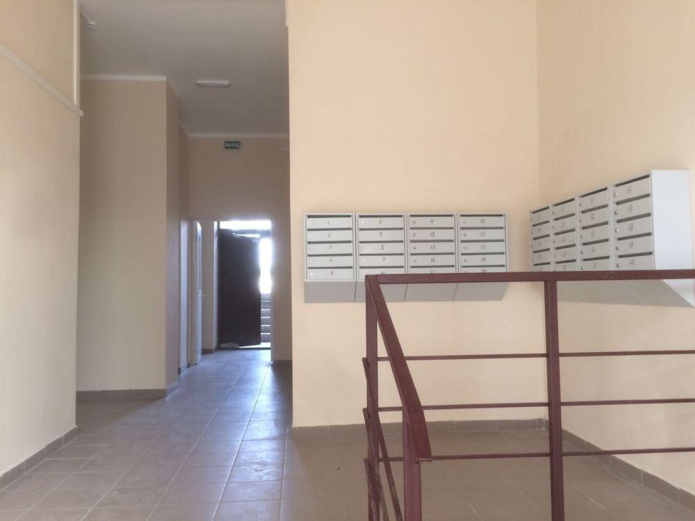 1-комнатная квартира п.Свердловский ЖК Лукино-Варино ул.Строителей д.22, фото 2