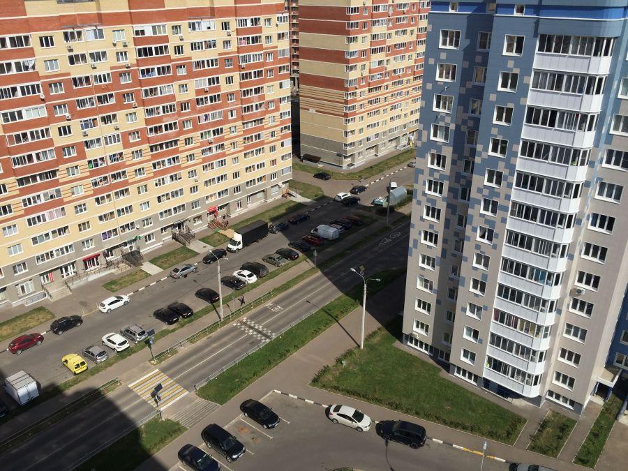1-комнатная квартира п.Свердловский ЖК Лукино-Варино ул.Заречная д.8., фото 24