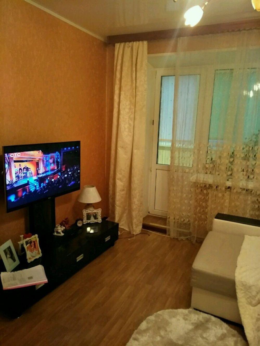 Продажа однокомнатная квартира Московская область г. Королев ул. Станционная д.47 А, фото 8