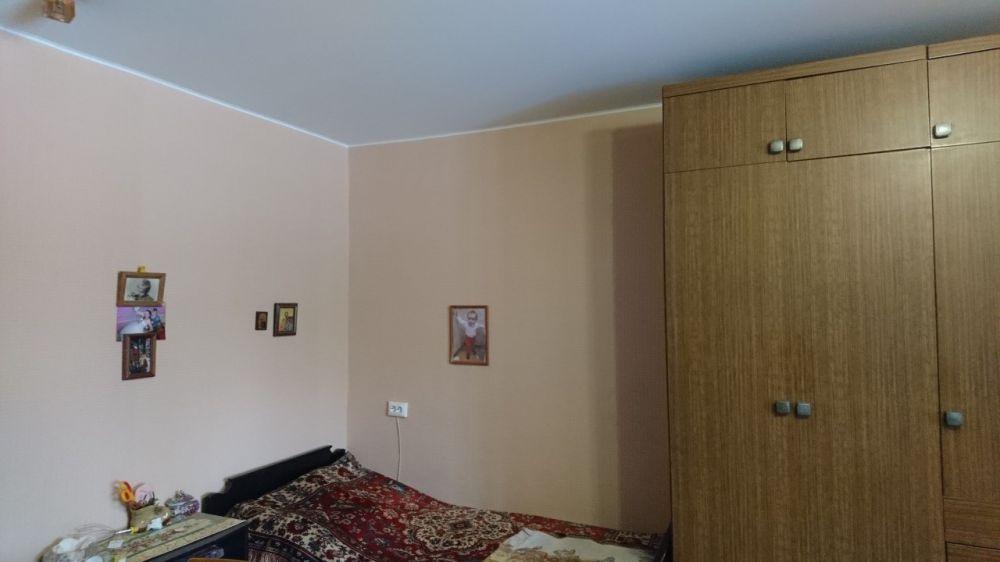Продажа однокомнатная квартира Московская область Пушкинский район п.Лесной мкр.Юбилейный 7 а, фото 3