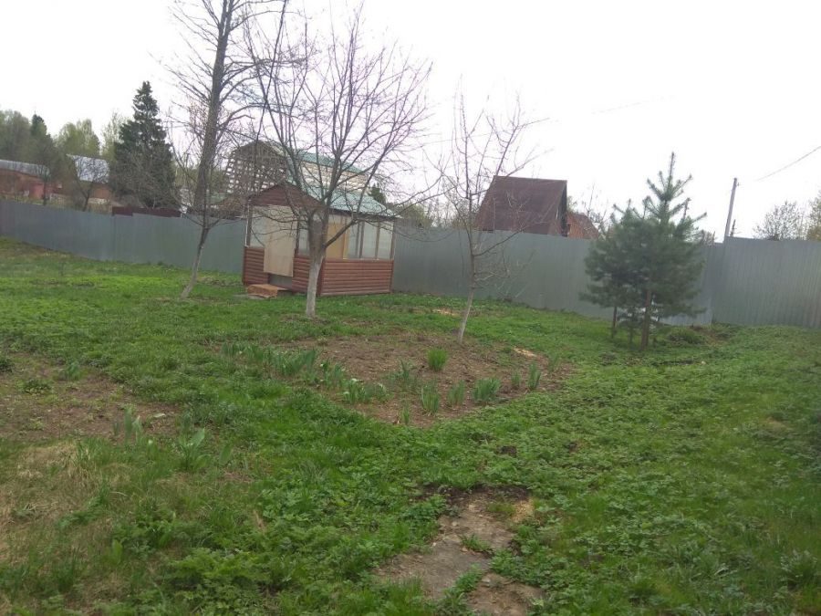 Земельный участок  6 соток  г.Лосино-Петровский СНТ Урожай, фото 5