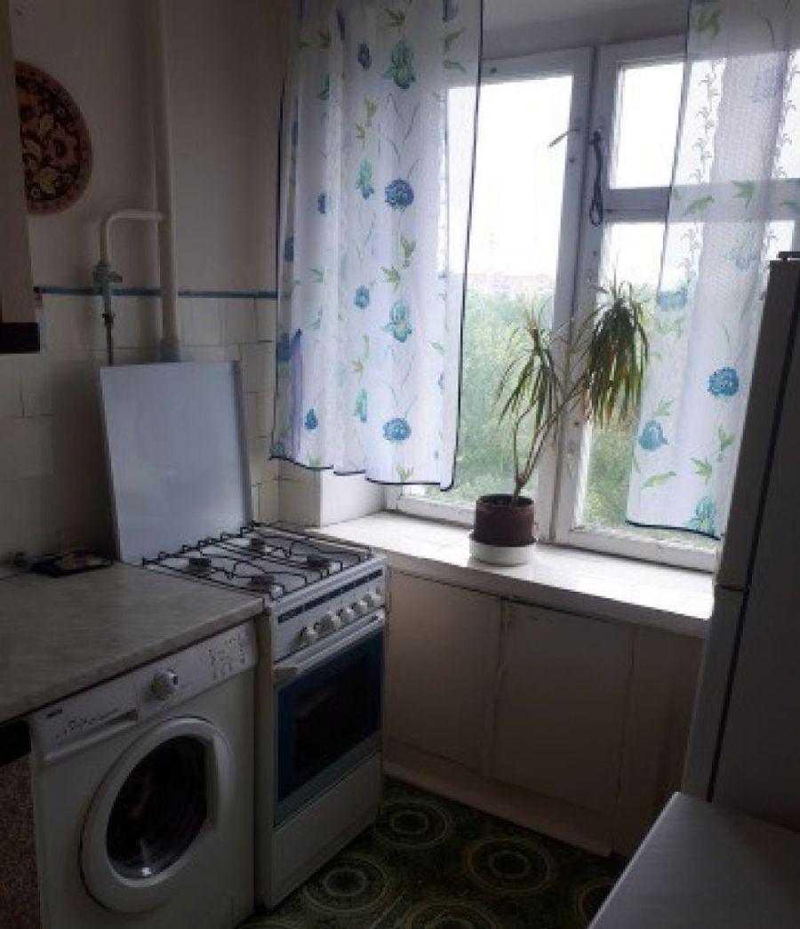 Однокомнатная квартира Московская область г.Пушкино микрорайон Серебрянка д.7, фото 4