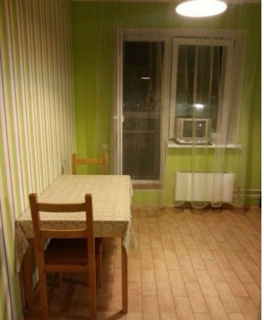 Продажа однокомнатной квартиры Московская область Щелковский район, п. Аничково дом 6, фото 1