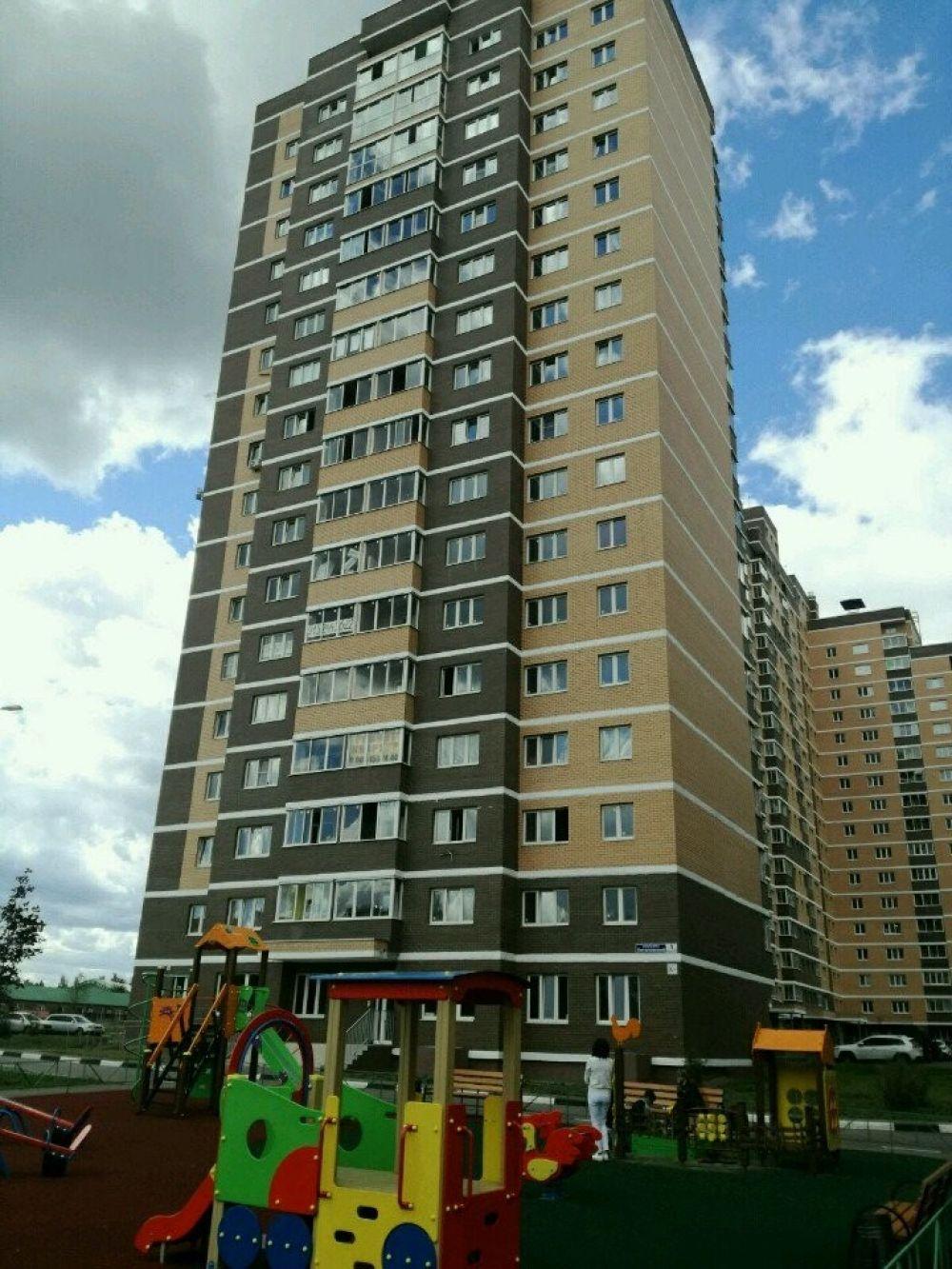 1-комнатная квартира г.Щелково ЖК Потапово мкр.Потаповский д.1к2, фото 1
