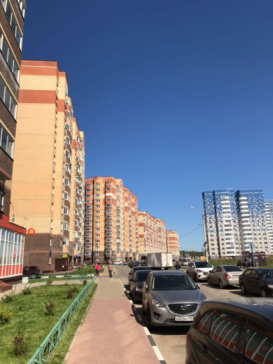 1-комнатная квартира п.Свердловский ЖК Лукино-Варино ул.Березовая д.4., фото 12