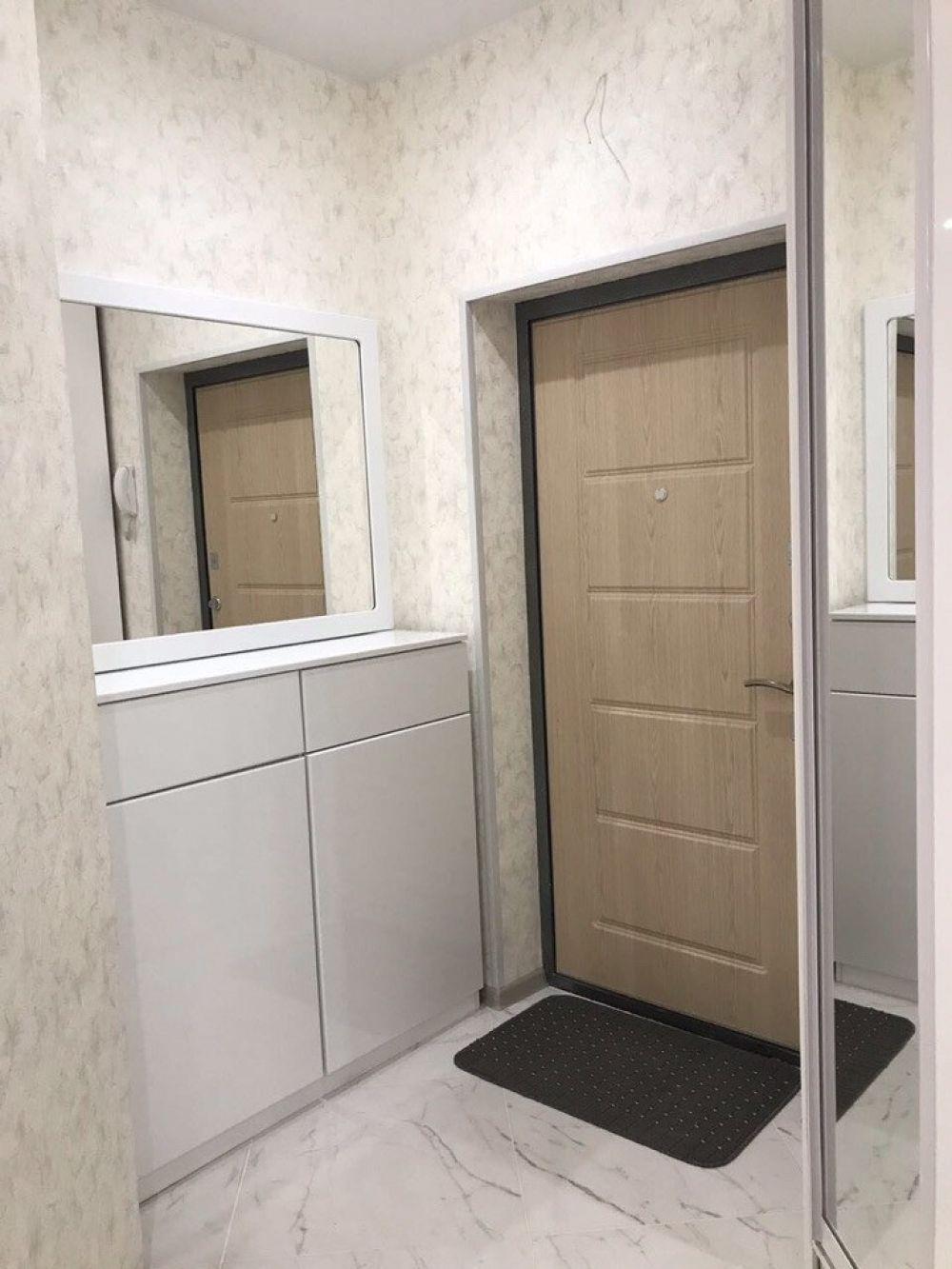1-комнатная квартира п.Свердловский ЖК Лукино-Варино ул.Строителей д.12, фото 5