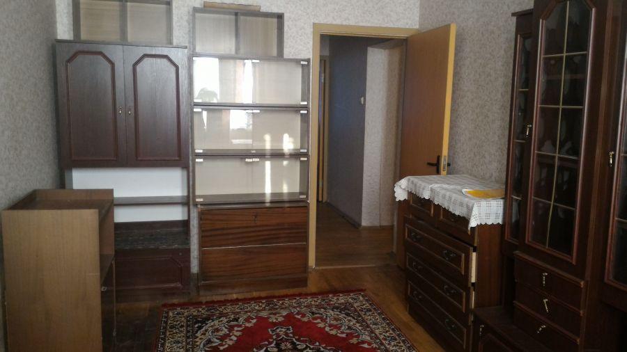 Двухкомнатная квартира Московская область Щёлково, центральная, 92, фото 7