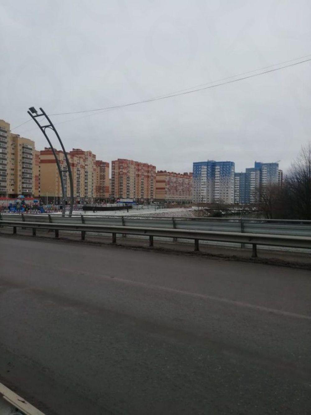 1-комнатная квартира п.Свердловский ЖК Лукино-Варино ул.Алексея Короткова д.1, фото 6