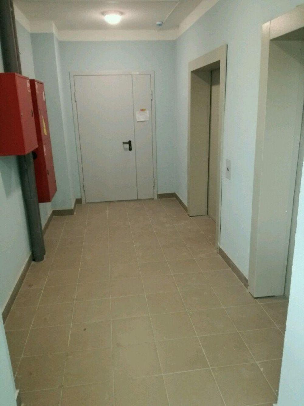 1-комнатная квартира г.Щелково ЖК Потапово мкр.Потаповский д.1к2, фото 14