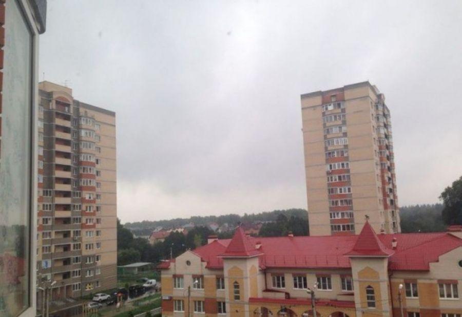 Однокомнатная квартира Московская область п.Свердловский ул. Михаила Марченко дом 3, фото 8