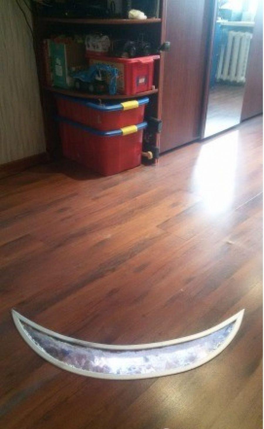 Продажа однокомнатной квартиры Московская область п. Свердловский ул. Набережная дом 5А, фото 3