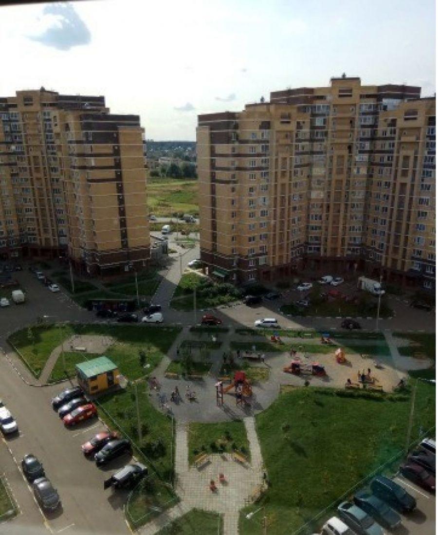 Продажа двухкомнатной квартиры Московская область Щелковский район, поселок Аничково 4, фото 15