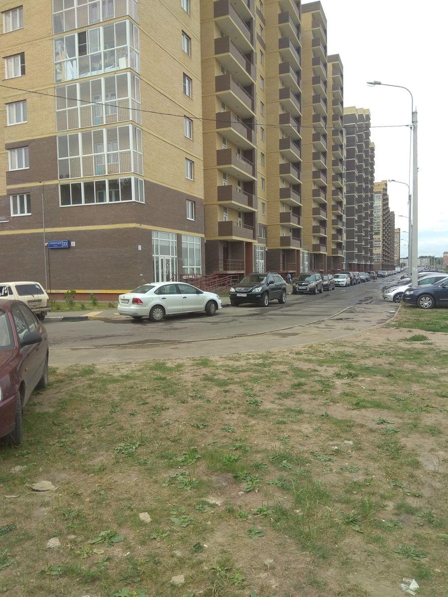 1-комнатная квартира п.Свердловский ЖК Лукино-Варино ул.Строителей д. 22, фото 35