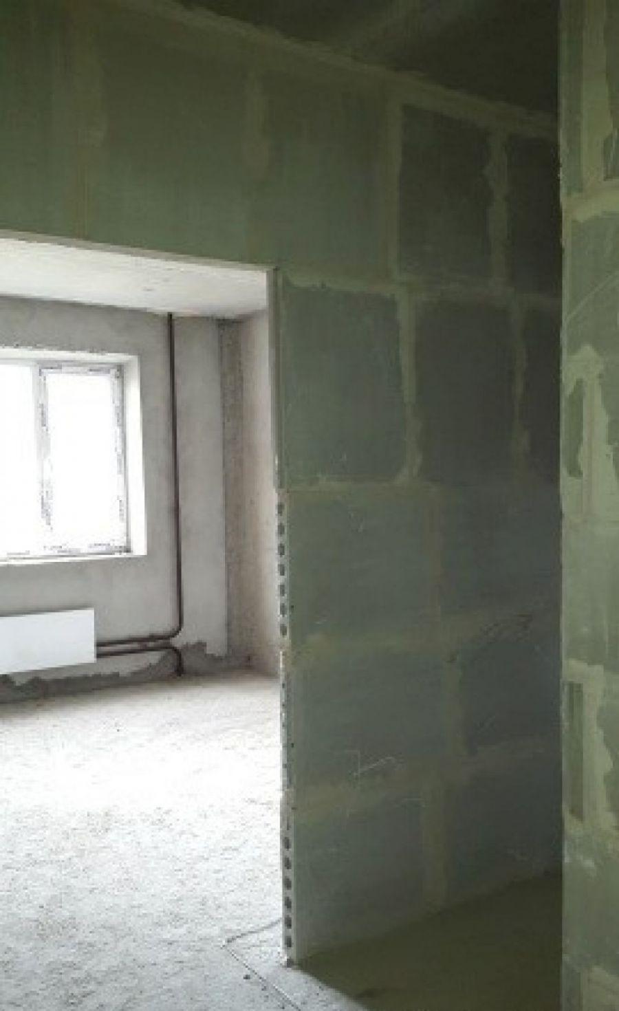 1-комнатная квартира п. Свердловский ЖК Лукино-Варино ул. Строителей дом 12, фото 5