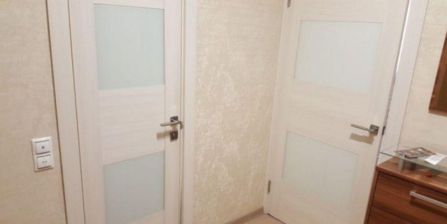 Продажа однокомнатной квартиры Московская область Щелковский район, п. Аничково дом 5, фото 5