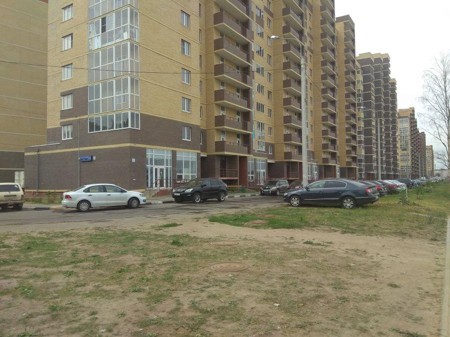 1-комнатная квартира п.Свердловский ЖК Лукино-Варино ул.Строителей д. 22, фото 34