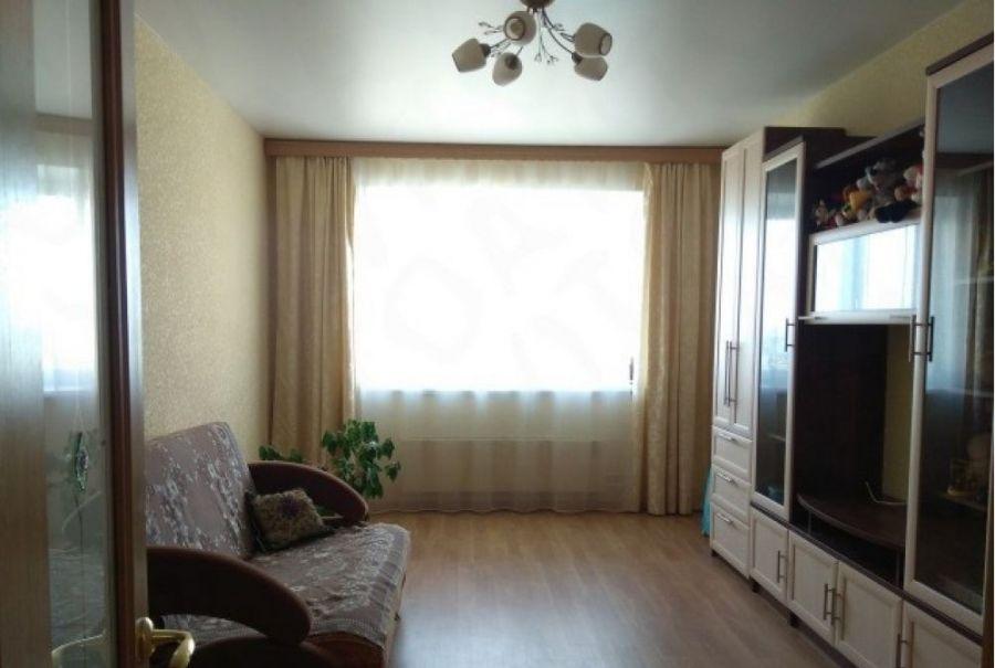 2-комнатная квартира п. Аничково д.2., фото 1