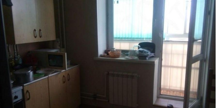 Продажа двухкомнатной квартиры Московская область Щелковский район, п. Аничково дом 6, фото 1