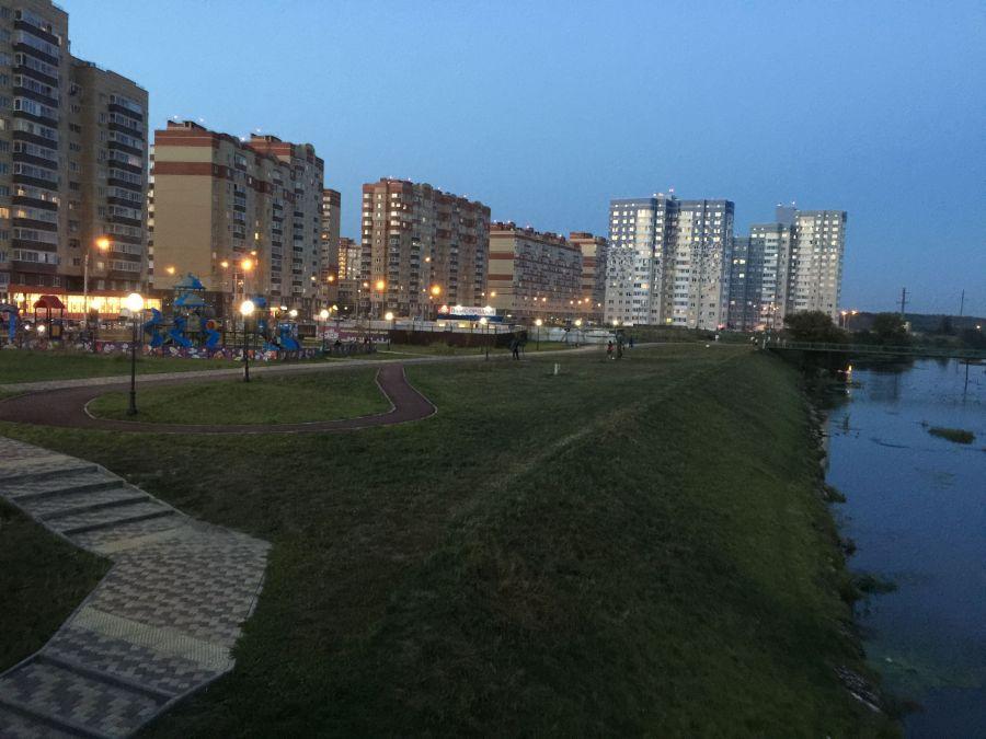 1-комнатная квартира п.Свердловский ЖК Лукино-Варино ул.Заречная д.8., фото 14