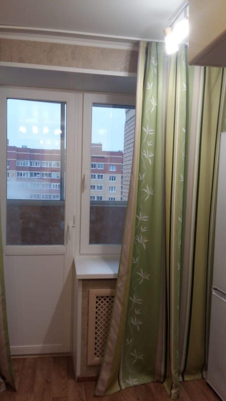 1-комнатная квартира п.Свердловский ЖК Лукино-Варино ул.Строителей д.8, фото 16