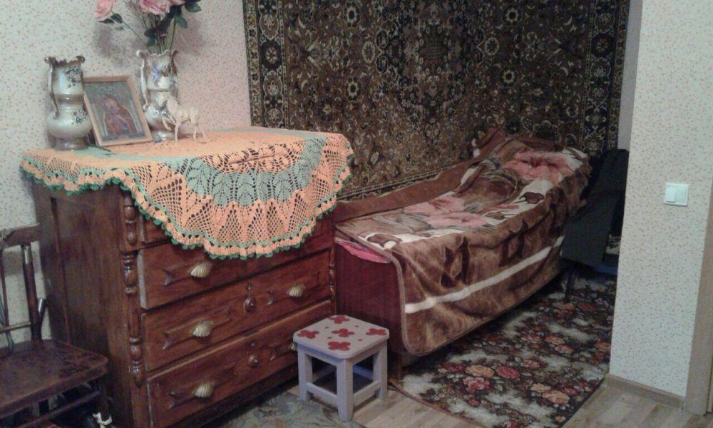 1-комнатная квартира п.Зеленоградский  ул.Островского д.14, фото 2