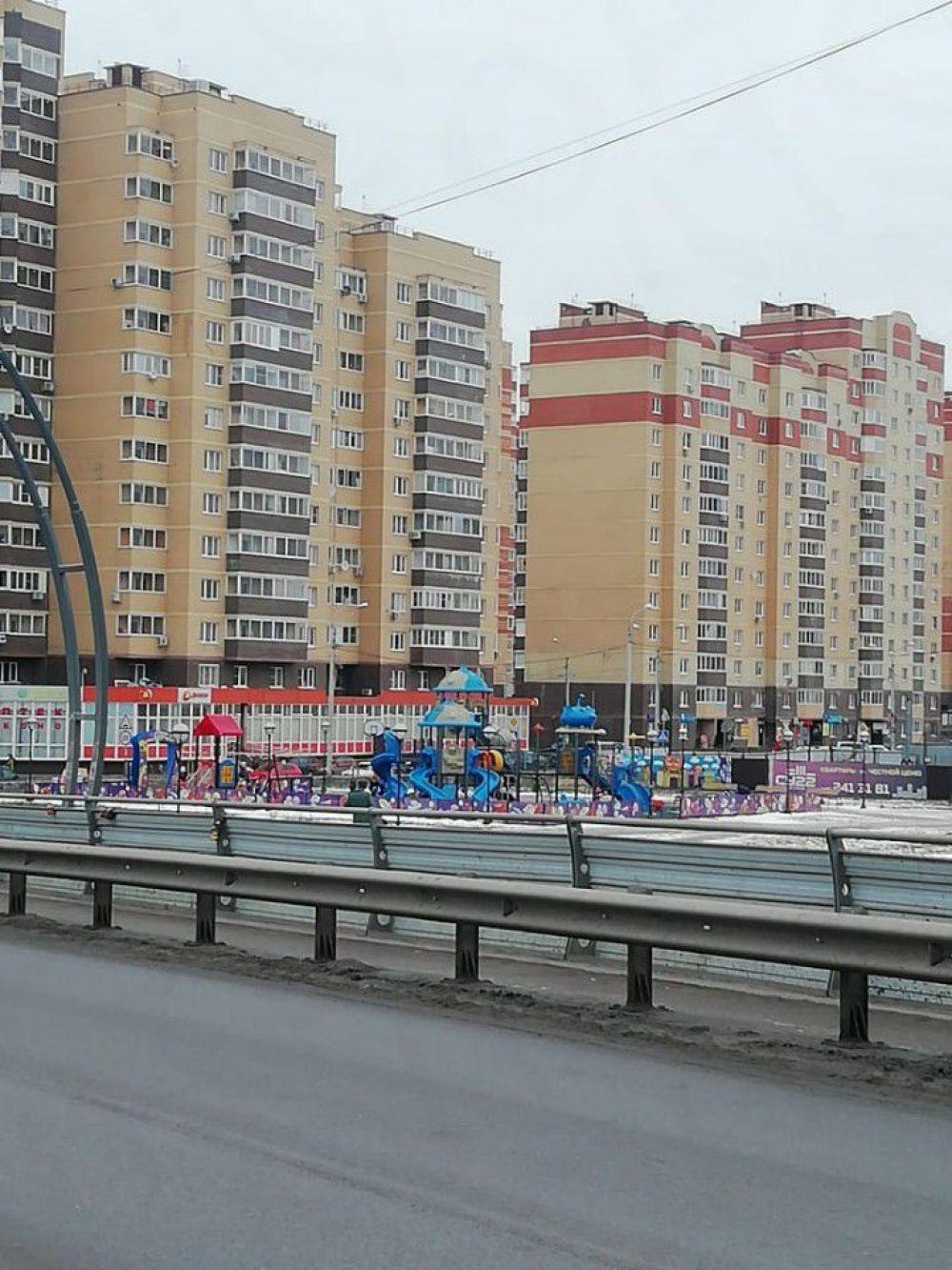 1-комнатная квартира п.Свердловский ЖК Лукино-Варино ул.Алексея Короткова д.1, фото 13
