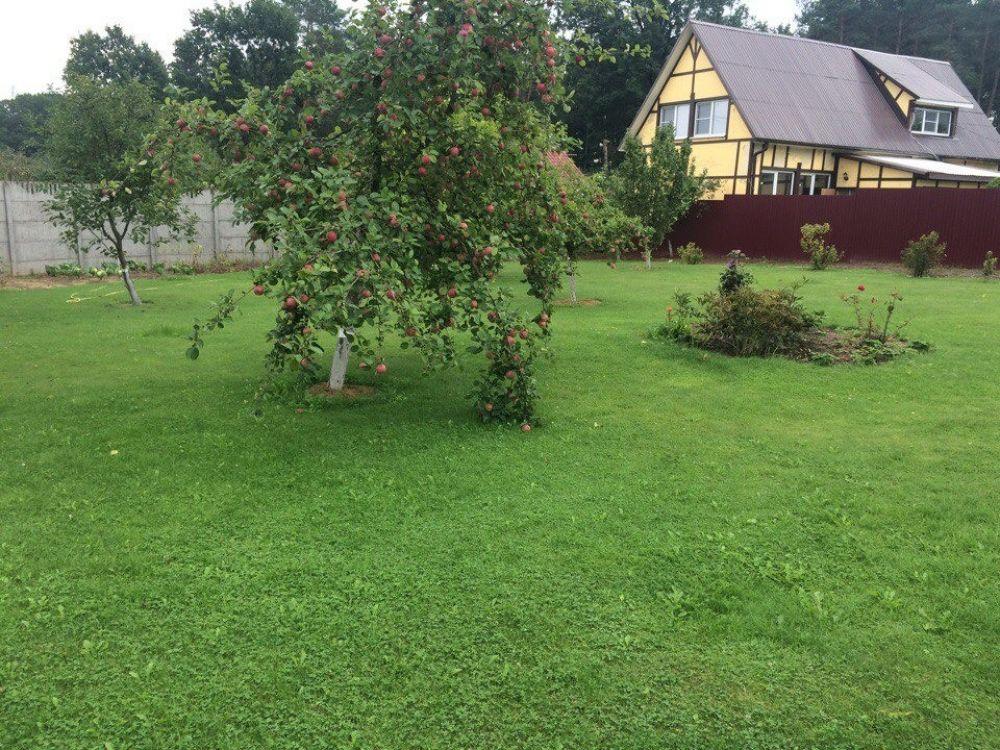 Земельный участок 7 соток  деревня Новая Слобода ИЖС, фото 9