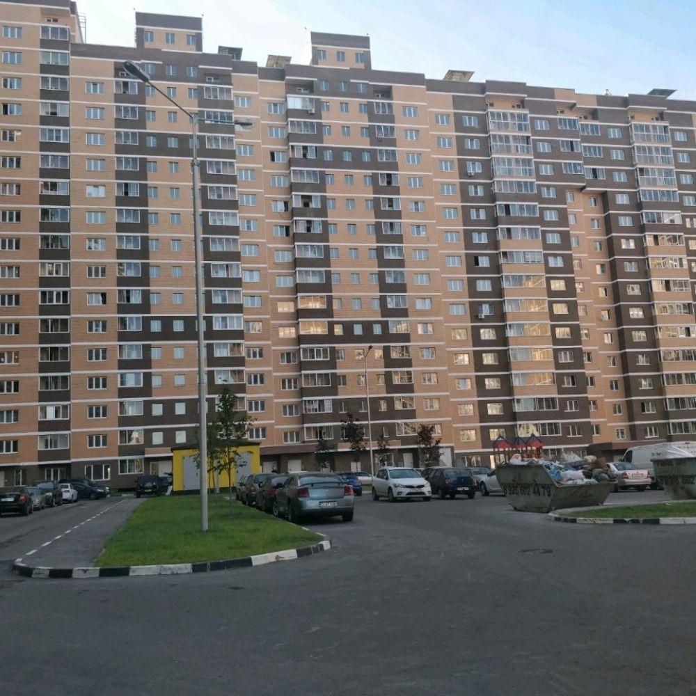 1-комнатная квартира г.Щелково мкр.Потаповский 1к2, фото 4