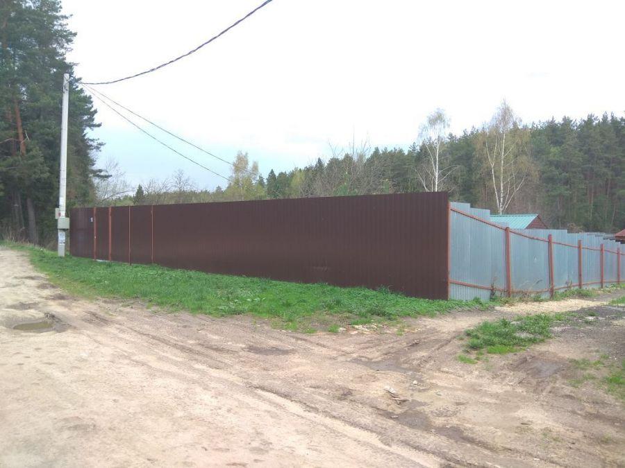 Земельный участок  6 соток  г.Лосино-Петровский СНТ Урожай, фото 18