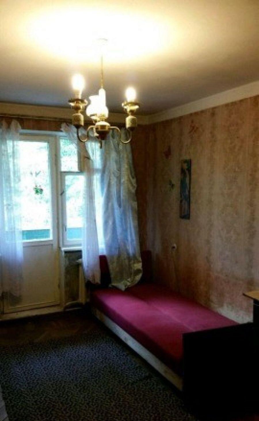 1-комнатная квартира г. Пушкино  мкр. Серебрянка д.20., фото 2