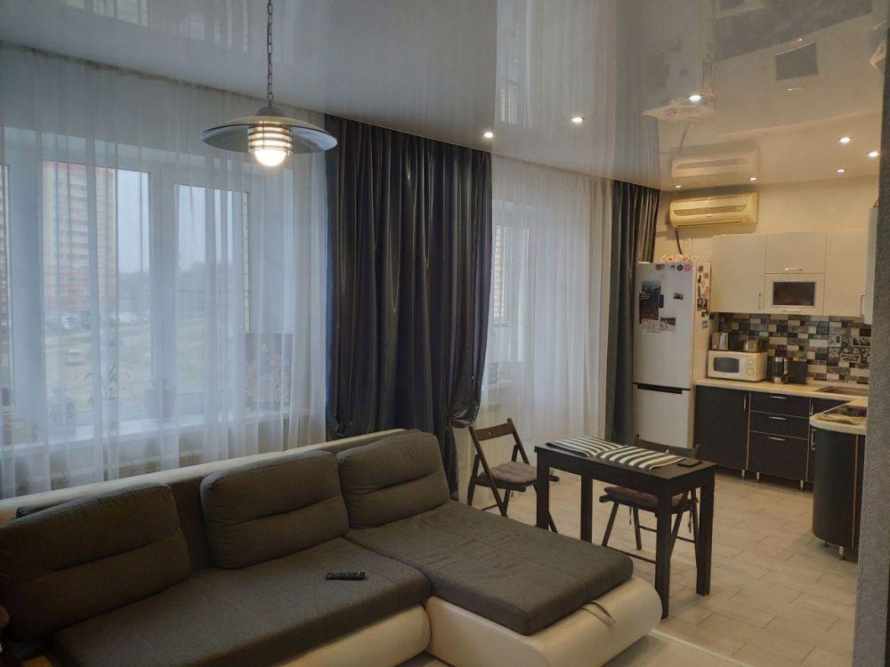 1-комнатная квартира п.Свердловский ЖК Лукино-Варино ул.Строителей д.2, фото 5