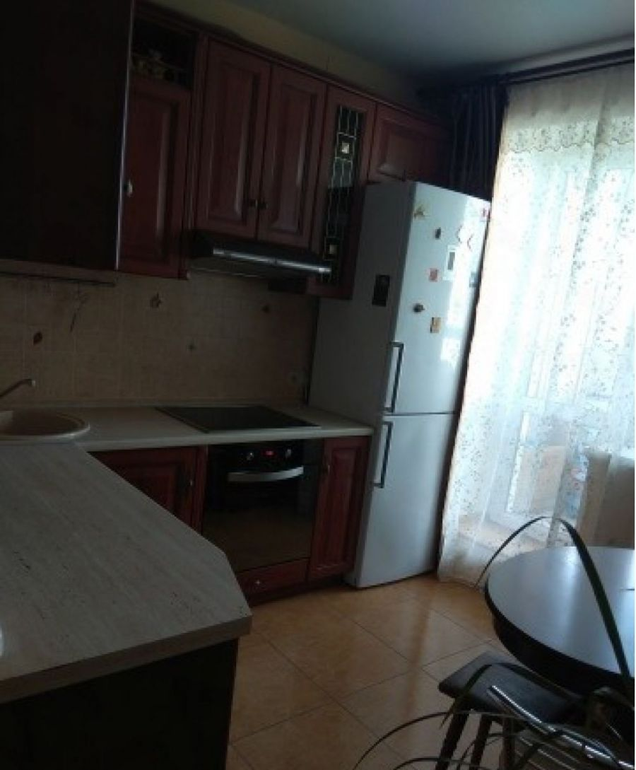 Продажа двухкомнатная квартира Московская область Щелковский район п. Аничково д.2., фото 6