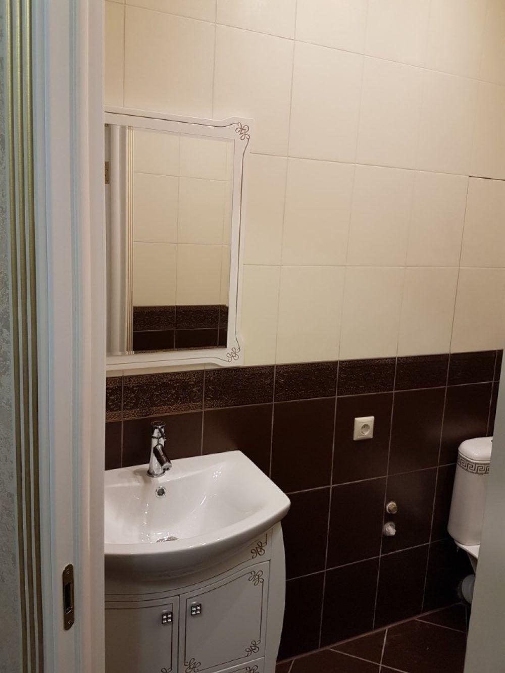2-комнатная квартира п.Свердловский ЖК Лукино-Варино ул.Заречная д.3., фото 19
